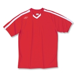Xara Brittania Soccer Jersey (Sc/Wh)