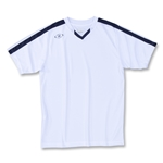 Xara Brittania Soccer Jersey (Wh/Nv)