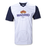 Madrid Champion Soccer Jersey