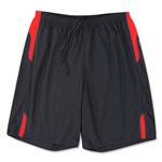 Xara Continental Short (Bk/Red/Wht)