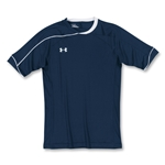 Under Armour Strike SOCCER Jersey (Navy/White)