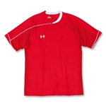Under Armour Strike SOCCER Jersey (Sc/Wh)