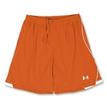Under Armour Strike Short (Org/Wht)