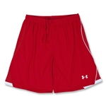 Under Armour Strike Short (Sc/Wh)