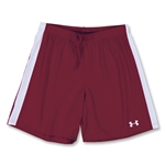 Under Armour Classic Short (Maroon/Wht)