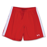 Under Armour Women's Classic Short (Sc/Wh)