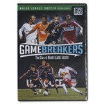 Gamebreakers, Stars of MLS DVD