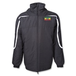 Ethiopia All Weather Storm Jacket