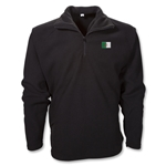 Algeria 1/4 Zip Fleece Jacket