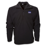 Cape Verde 1/4 Zip Fleece Jacket