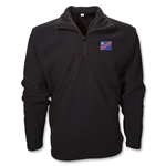 Congo DR 1/4 Zip Fleece Jacket