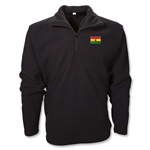 Ghana 1/4 Zip Fleece Jacket