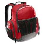 Under Armour Striker Backpack (Red)