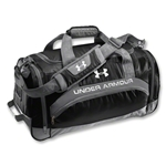 Under Armour Victory Medium Team Duffle (Black)