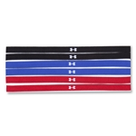 Under Armour Team Mini Headband (Sc/Ro)