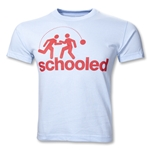 Schooled Soccer T-Shirt