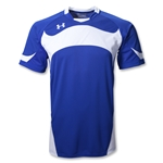 Under Armour Dominate Jersey (Roy/Wht)