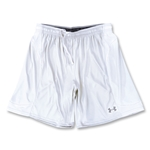 Under Armour Dominate Short (White)