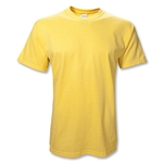 Gildan 50/50 T-Shirt (Yellow)