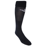 Lanzera Logo Sock (Navy/White)