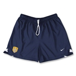 StandUp Nike Women's US Game Short (Navy)