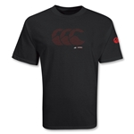Canterbury CCC Auckland Nights SS T-Shirt