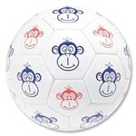 Monkey Soccer Ball