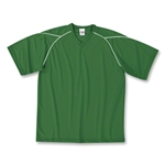 High Five Stadium Soccer Jersey (Green)
