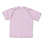 High Five Stadium Soccer Jersey (Pink)