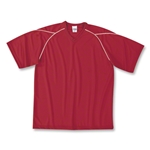 High Five Stadium Soccer Jersey (Red)