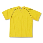 High Five Stadium Soccer Jersey (Yellow)
