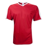 High Five Genesis Soccer Jersey (RD)