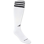 adidas Formotion Edge Socks (Wh/Bk)