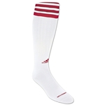 adidas Formotion Edge Socks (Wh/Sc)