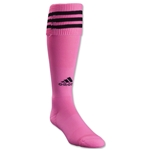 adidas Copa Zone Cushion Irreg Sock 3 Pack (Pi/Bk)