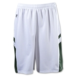 Warrior Evolution Game Lacrosse Shorts (Wh/Dgr)