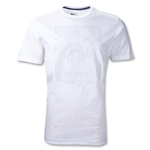 France Whiteout Core T-Shirt