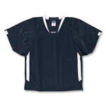 Brine Fury Game Lacrosse Jersey (Navy/White)