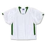 Brine Fury Game Lacrosse Jersey (Wh/Dgr)