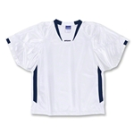 Brine Fury Game Lacrosse Jersey (Wh/Nv)