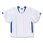 Brine Fury Game Lacrosse Jersey (Wh/Ro)