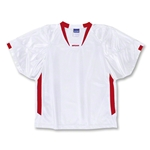 Brine Fury Game Lacrosse Jersey (Wh/Sc)