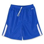 Brine Fury Game Lacrosse Shorts (Roy/Wht)