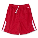 Brine Fury Game Lacrosse Shorts (Sc/Wh)