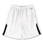 Brine Fury Game Lacrosse Shorts (Wh/Bk)