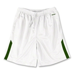 Brine Fury Game Lacrosse Shorts (Wh/Dgr)