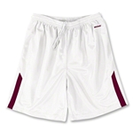 Brine Fury Game Lacrosse Shorts (Wh/Ma)