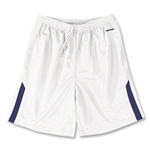 Brine Fury Game Lacrosse Shorts (Wh/Nv)