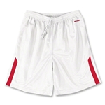 Brine Fury Game Lacrosse Shorts (Wh/Sc)