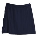 Brine Icon Game Women's Lacrosse Kilt (Navy/White)